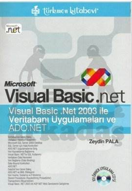 Visual Basic Net Adonet Veri Tabanı