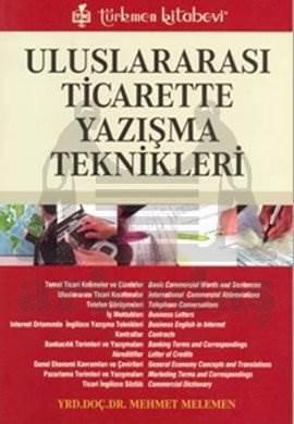 Uluslararası Ticarette Yazışma Teknikleri