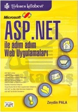 ASP Net ile Web Uygulamaları