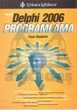 Borland Delphi 2006