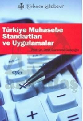 Türkiye Muhasebe Standartları ve Uyg.