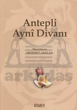Leyla Hanim Divani / M.Arslan