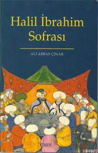 Halil İbrahim Sofrası