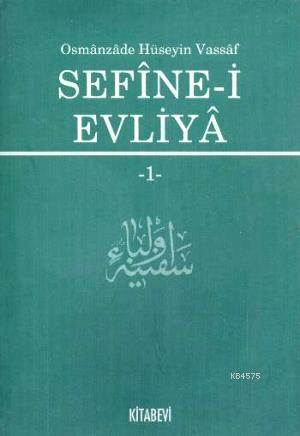 Sefinei Evliya-1