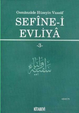 Sefinei Evliya-3