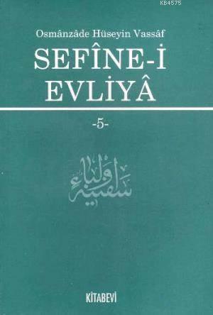 Sefinei Evliya-5