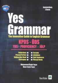 Yes Grammar KPDS-ÜDS