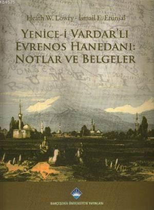 Yenice-İ Vardar'lı ...