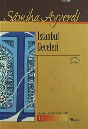 Istanbul Geceleri