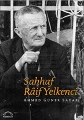 Sahhaf Râif Yelkenci
