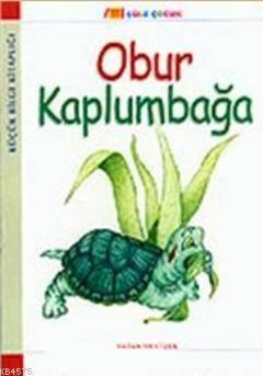 Obur Kaplumbağa