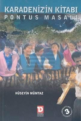 Karadeniz'in Kitabı Pontus Masalı