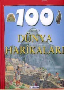100 Adımda Dünya Harikaları