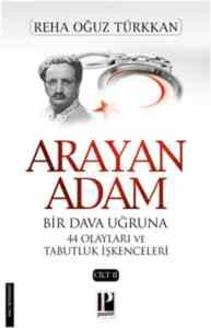 Arayan Adam 1