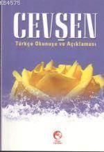 Cevşen Türkçe Okunuşu ve Anlamı