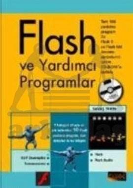 Flash ve Yardımcı Programlar (CD'li)