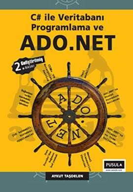 C# İle Veritabanı ve ADO.NET
