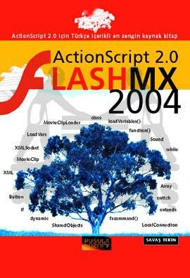 ActionScript 2.0 ile Flash MX 2004