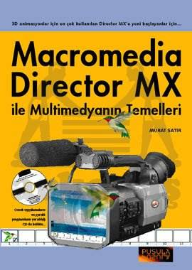 Macromedia Director MX ile (CD'li)