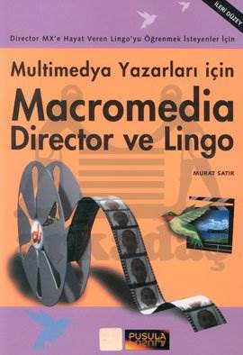 Macromedia Director ve Lingo