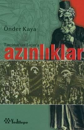 Tanzimat'tan Lozan'a Azınlıklar