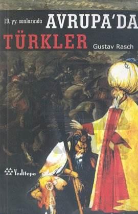 19. yy Sonlarında Avrupa'da Türkler