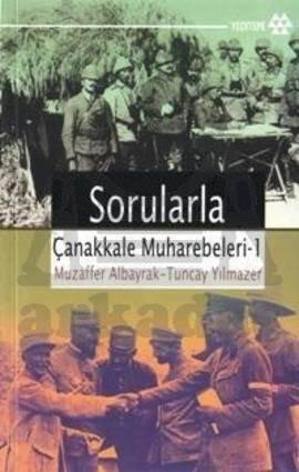 Sorularla Çanakkale Muharebeleri 1
