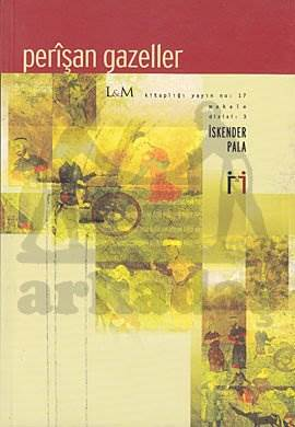 Perişan Gazeller-L&M