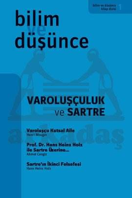 Varoluşçuluk ve Sartre  (1. Kitap)