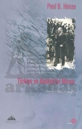 Türkiye ve Atatürk'ün Mirası