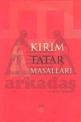 Kırım Tatar Masalları