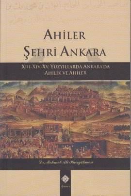 Ahiler Şehri Ankara