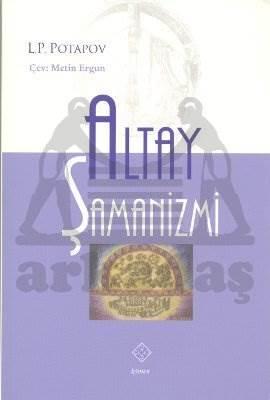 Altay Şamanizmi