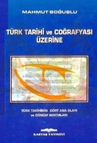 Türk Tarihi coğrafyası