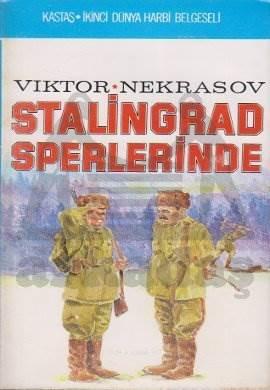 Stalingrad Siperlerinde