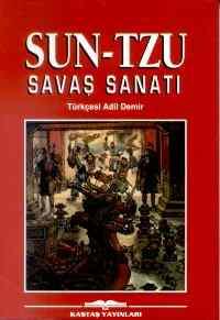 Sun-Tzu Savaş Sanatı