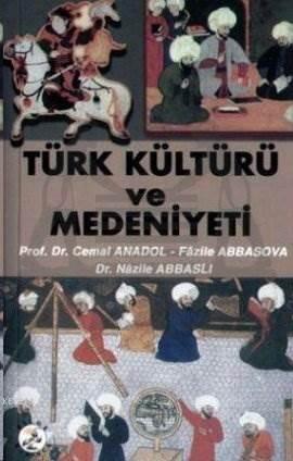 Türk Kültürü ve Medeniyeti