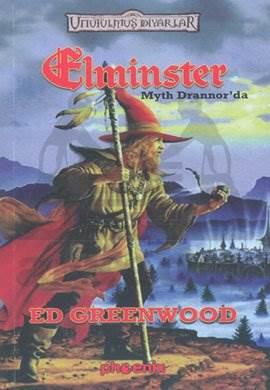 Elminster Myth Drannor'da