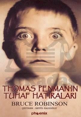 Thomas Penman'ın Tuhaf Hatıraları