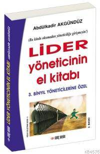 Lider Yöneticinin El Kitabı