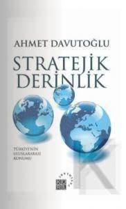 Stratejik Derinlik (Ciltsiz)