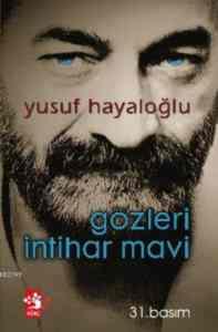 Gözleri İntihar Mavi