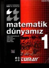Matematik Dünyamız 1