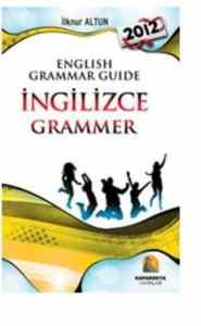 İngilizce Grammer Englısh Grammar Guıde