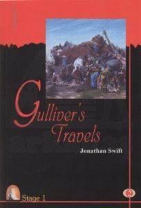 Gulliver's Travels - Stage 1 - CD'li İngilizce Hikayeler