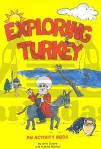 Exploring Turkey