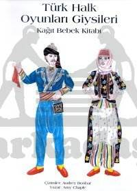 Türk Halk Oyunları Giysileri