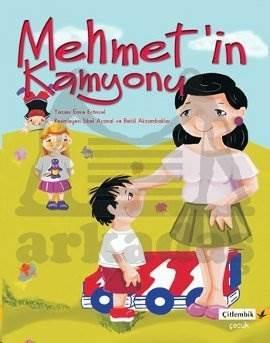 Mehmet'in Kamyonu ( Elyazılı )