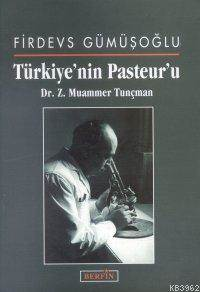Türkiye'nin Pasteu ...