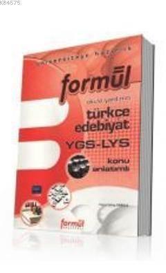 Ygs Lys Türkçe Edebiyat K.A.